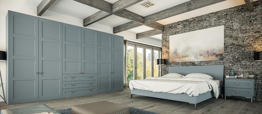 Interior Bedroom Design Liverpool