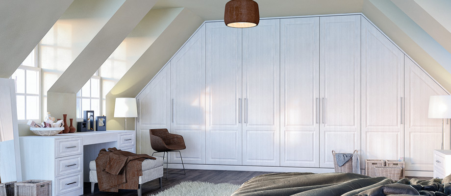 Stylish Fitted Bedrooms Merseyside